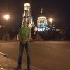 Влад, 18, Харків
