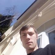 Николай, 23, г.Красный Кут