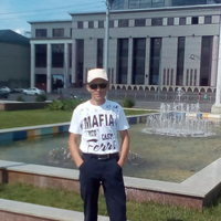 Ильдар, 39 лет, Близнецы, Пермь