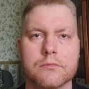 Семëн, 40, г.Кострома