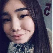 Аяна, 18, г.Бишкек
