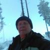 сергей, 63, г.Почеп