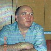 Пётр Каширин, 72, г.Нарва