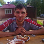 Артём Савельев, 41, г.Бодайбо