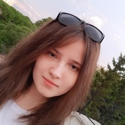 Даша Дёмина 19 лет (Рак) на сайте знакомств Кирова (Кировская обл.)