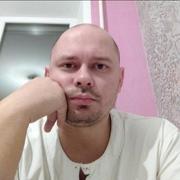 Дмитрий 40 Тольятти