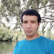 Элмурод Алаеоров 30 Симферополь
