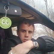 саня, 36, г.Вилючинск