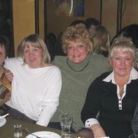 ИРИНА КИСЕЛЕВА, 59 лет, Телец, Москва