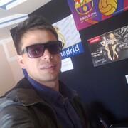 Fedya 31 Ташкент