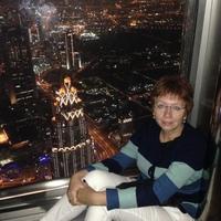 Елена, 54 года, Стрелец, Москва