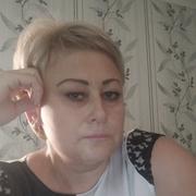 Галина 44 года (Весы) Симферополь