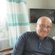Андрей Владленович 52 Новосибирск