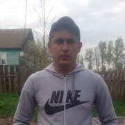 Алексей, 29, г.Рославль