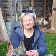 Наталья 45 Петрозаводск