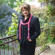 Irina Vieaud 57 Париж