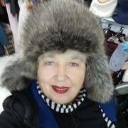 Тамара Малыгина, 58, г.Невельск