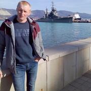 Евгений 39 лет (Козерог) Вологда