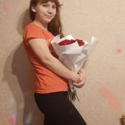 марина, 18, г.Брянск