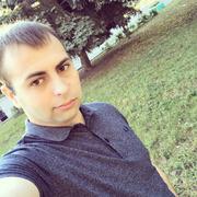 Владимир, 26, г.Старый Оскол