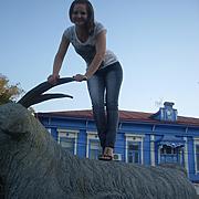 Настя 29 лет (Водолей) на сайте знакомств Урюпинска