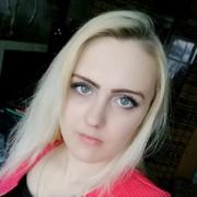 Анастасия, 25, г.Прокопьевск