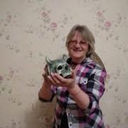 Ольга, 65, г.Губкин