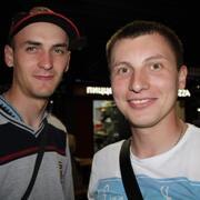 Андрей 27 Вольногорск