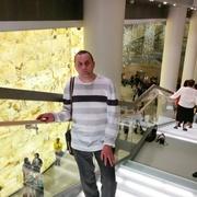 Василий, 49, г.Пикалёво