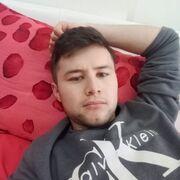 Жамшид, 23, г.Улан-Удэ