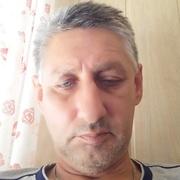 геннадий, 49, г.Новокуйбышевск