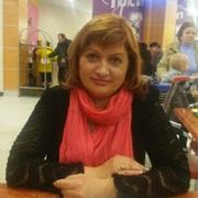 Татьяна 48 лет (Козерог) на сайте знакомств Житомира