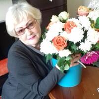 Татьяна, 57 лет, Скорпион, Миасс