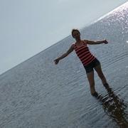 Таня, 29, г.Южно-Сахалинск