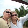 Мария и Евгений, 45, г.Красноярск