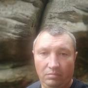 Серж 40 лет (Лев) на сайте знакомств Лысьвы