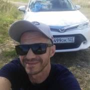 Александр, 47, г.Дальнегорск