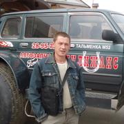 Владислав, 47, г.Усть-Каменогорск