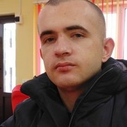 Владимир, 25, г.Новосергиевка
