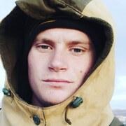 Кирилл, 25, г.Керчь
