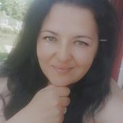 Yana Kravchuk 40 лет (Козерог) Рязань