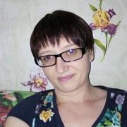 Леди, 40, г.Кунгур