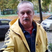 Сергей 61 Пушкино