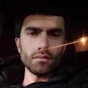 мурад, 30, г.Богородицк