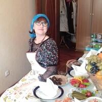 Кафия, 60 лет, Стрелец, Москва