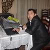 Фарход, 41, г.Канибадам