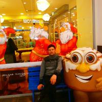 Александр, 29 лет, Стрелец, Новосибирск