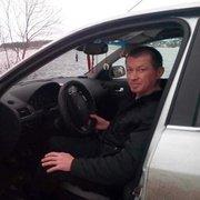 Дмитрий Перьмяков, 45, г.Вербилки