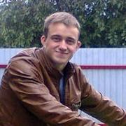 Denys 27 лет (Рак) Ржищев