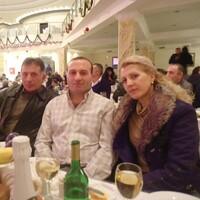 georgis, 56 лет, Весы, Салоники